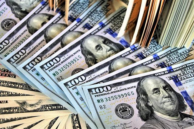dollar wietmiljonair