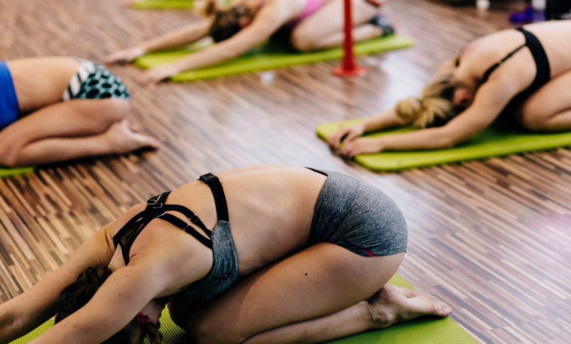 ganja yoga cannabis