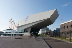 eye filmmuseum cannabiscongres Amsterdam