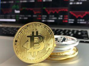 bitcoin groene goud wiet