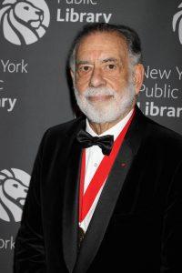 Francis Ford Coppola regisseur Wiet