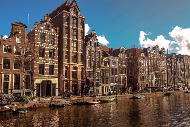 Amsterdam and cannabis - 6 highs and lows