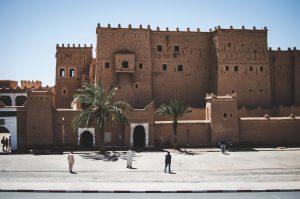 Cannabis gebruik in Marokko