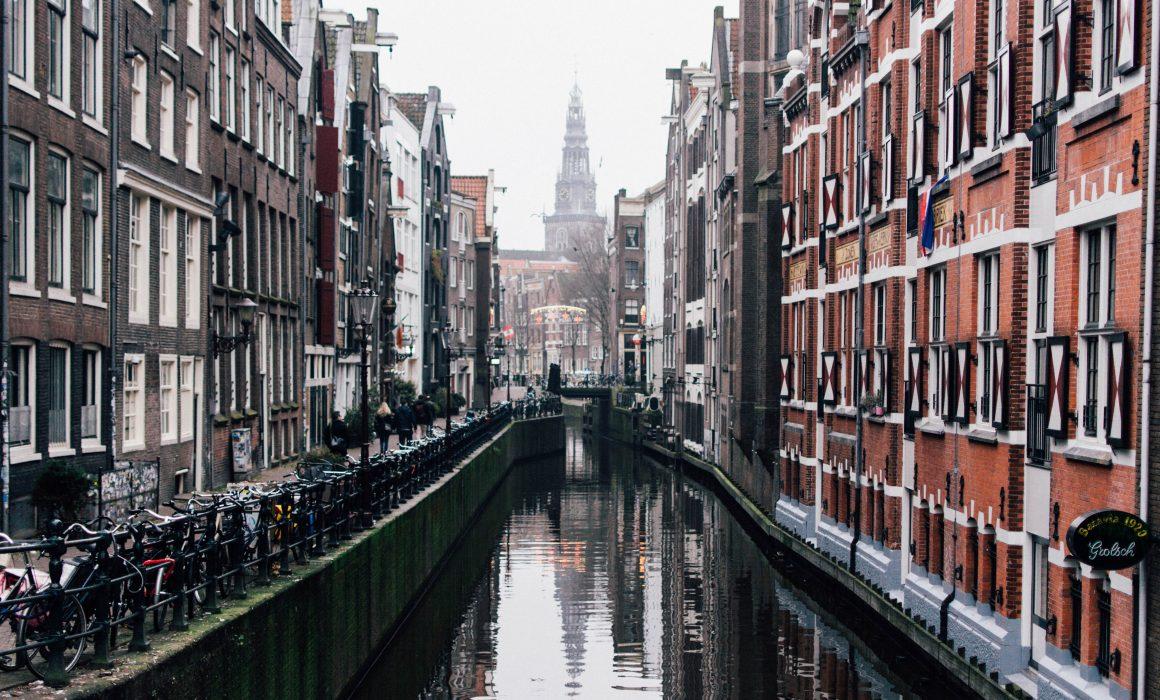 Drugsgebruik Nederland coffeeshop Amsterdam