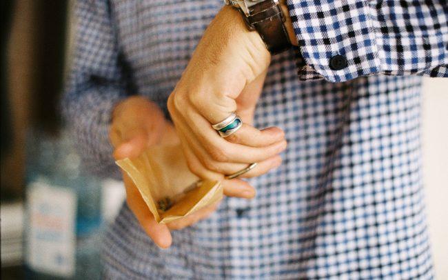 Cannabis wiet microdoseren tips